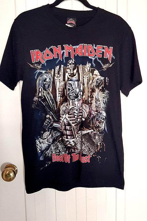 BAND TSHIRTS - Iron Maiden