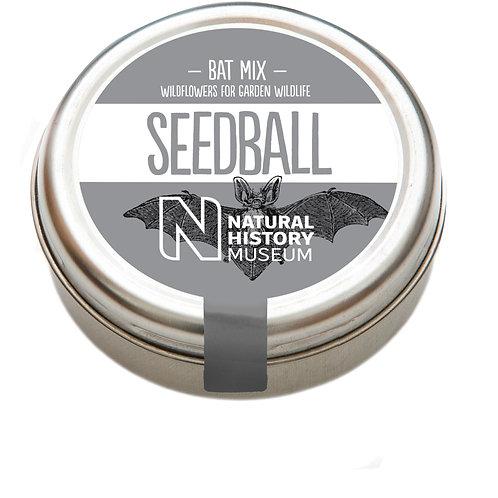 Seedball - Bat Mix