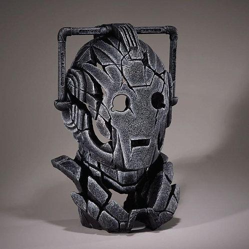 Edge Sculptures - Cyberman