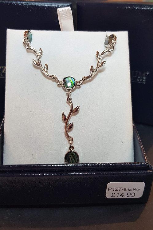 Briar Necklace