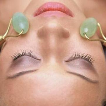 Crystal Face Massage Workshop