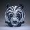 Thumbnail: Edge Sculpture - Panda Bust