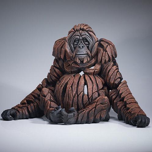 Edge Sculptures - Orangutan