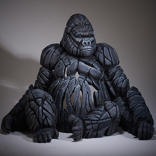 Edge Sculptures - Gorilla
