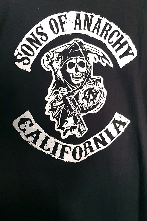 BAND TSHIRTS - Sons of Anarchy