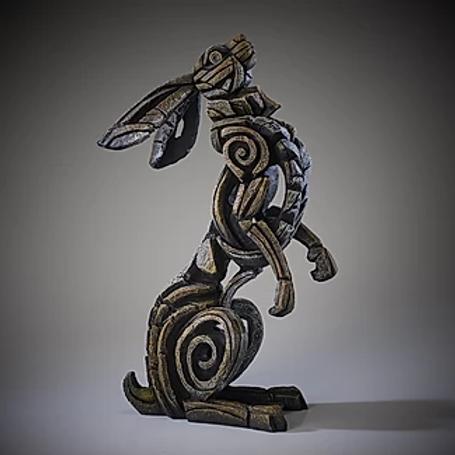 Edge Sculpture - Hare (Stargazer)