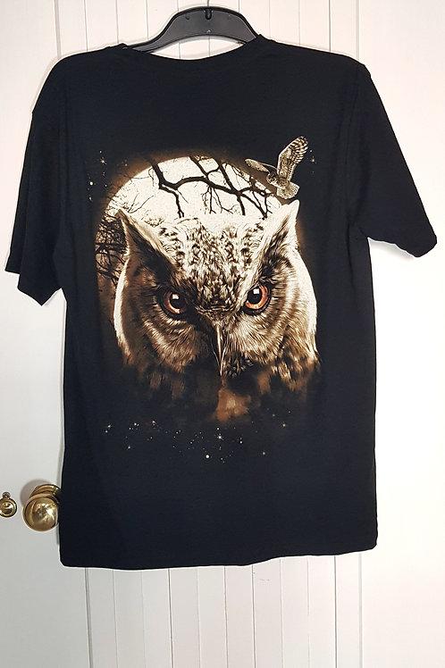 WILD Tshirts - Owl Keeper