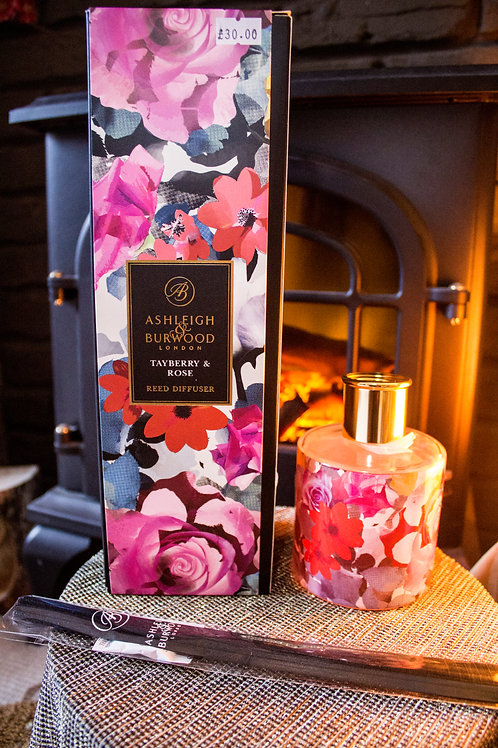 The Design Anthology Reed Diffusers