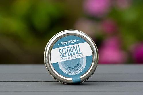 Seedball - Urban Meadow Mix