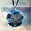 Thumbnail: OrgonChi Artisan Pendants - Ocean Bliss