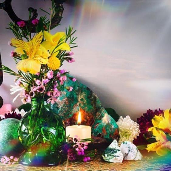 Ostara Ritual and Gathering