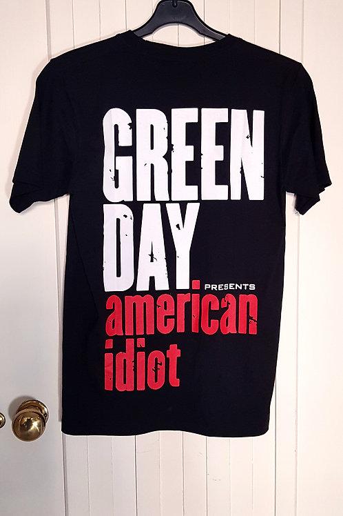 BAND TSHIRTS - Green Day