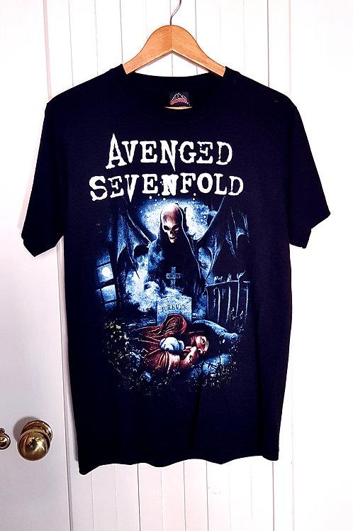 BAND TSHIRTS - Avenged Sevenfold