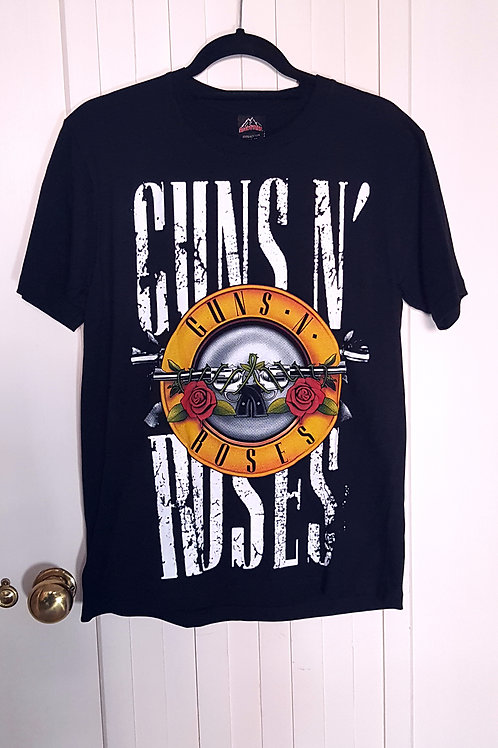 BAND TSHIRTS - Guns 'N' Roses