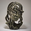 Thumbnail: Edge Sculpture - Elf Bust (Leaf Green)