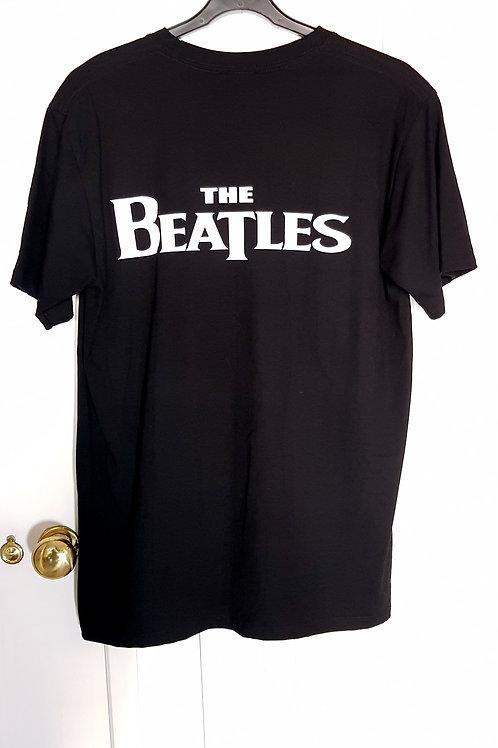 BAND TSHIRTS - The Beatles