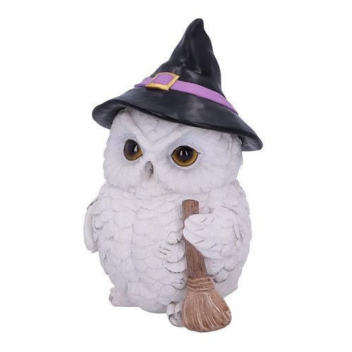 Owls - Snowy Magic