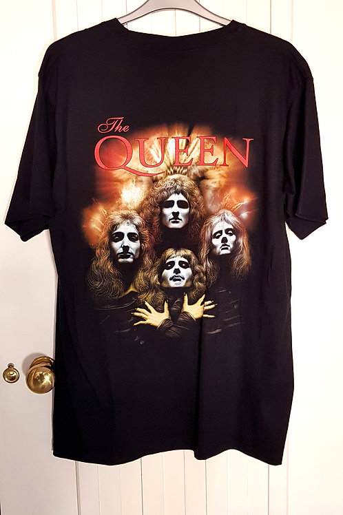 BAND TSHIRTS - Queen