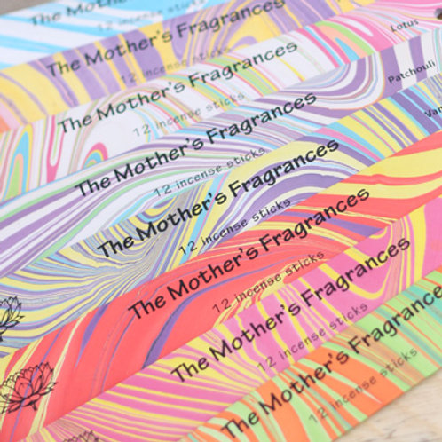 The Mother's Fragrances - Gift Set