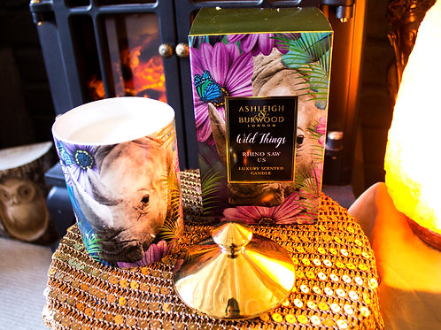 Wild Things Scented Candles