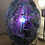 Thumbnail: Mosaic Egg Lamp Large