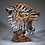 Thumbnail: Edge Sculpture - Tiger Bust (Bengal)