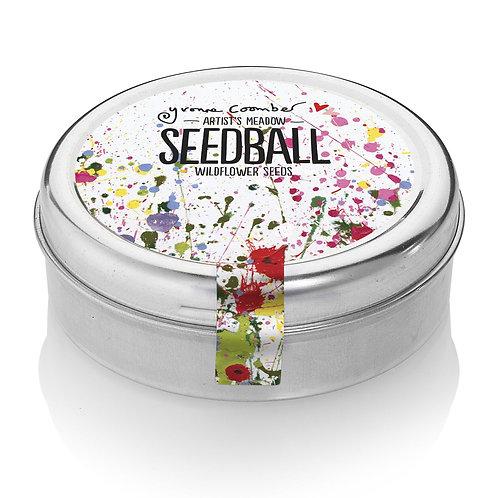 Seedball - Artist's Meadow