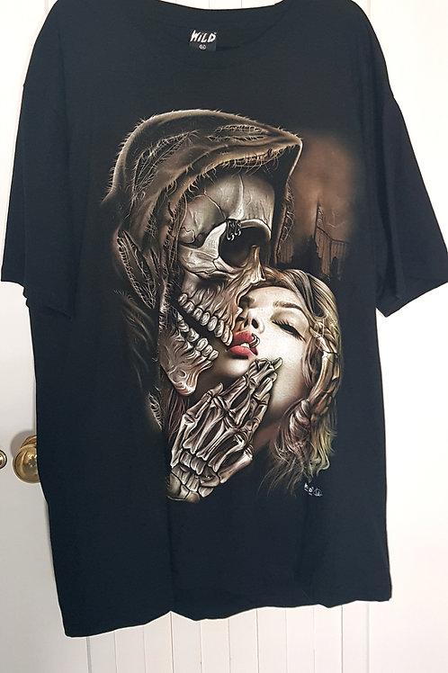WILD Tshirts - Reapers Kiss