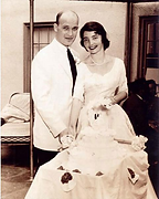 Shelley and Ellie wedding picture 1955.png