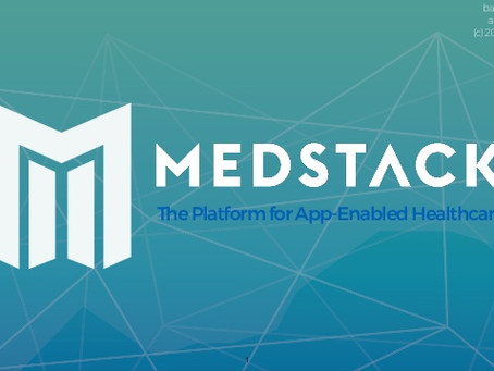 MEDSTACK: How Arya Health is Reshaping Patient Medical Records