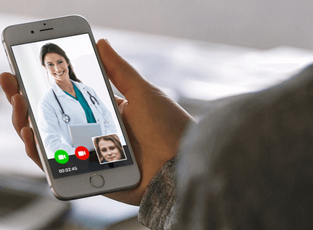 Approved Telehealth VIDEO APPS for Physicians in British Columbia during the COVID-19 Pandemic