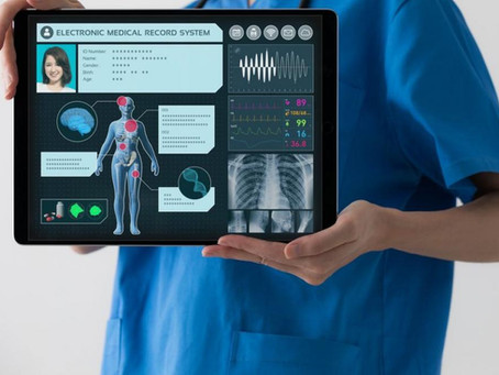 Are EMRs making patient and physician's lives better?