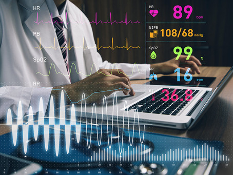 Are you a Slave to your Electronic Health Records?