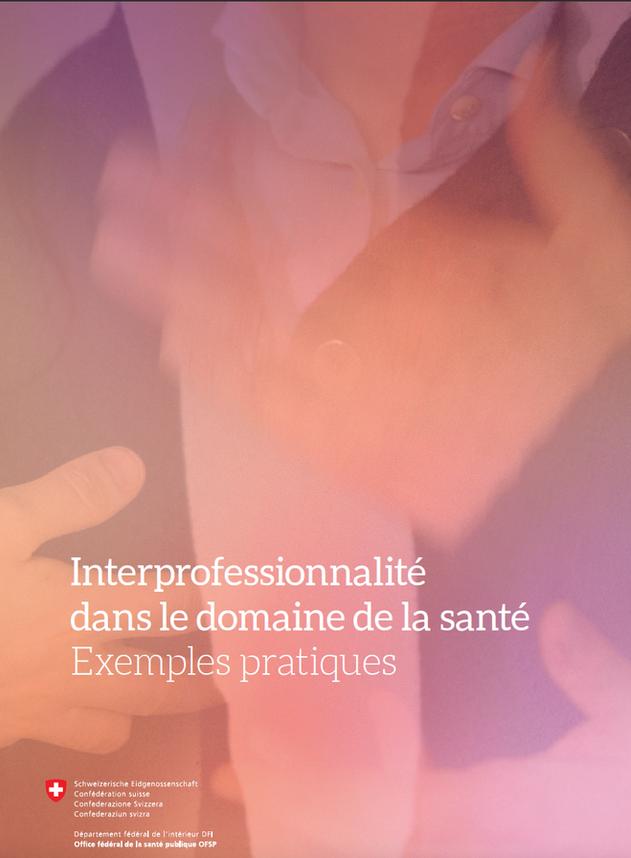 """ARTICLE de l'Office fédéral de la santé publique : """"Réadaptation Oncologique à Estavayer-le-lac"""