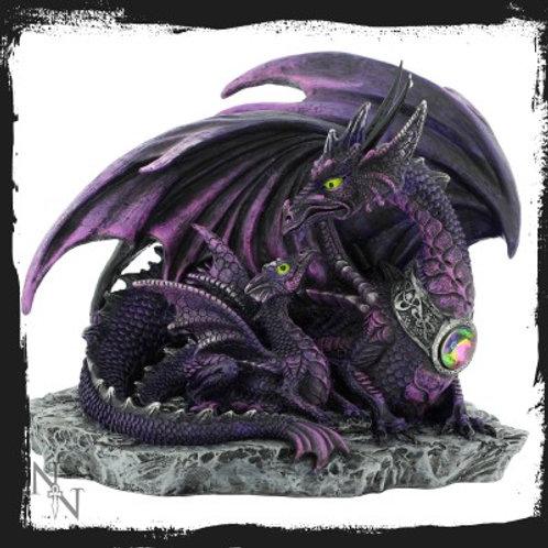 New Beginnings 19cm Alator Dragons