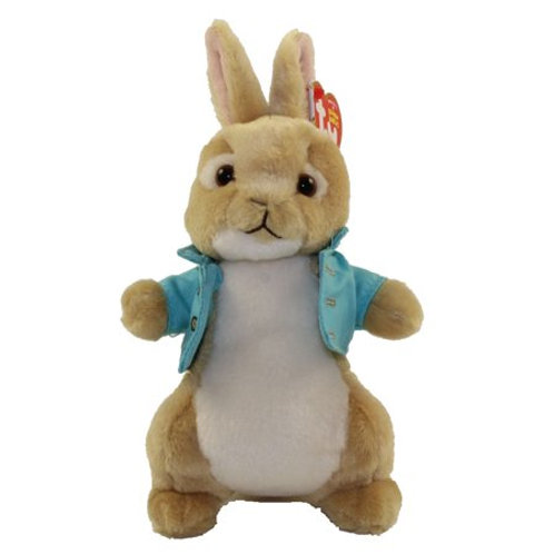 Cotton tail Rabbit-Beatrix Potter ty soft toy