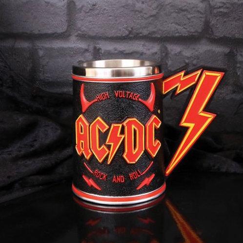 AC/DC Tankard 14.5cm