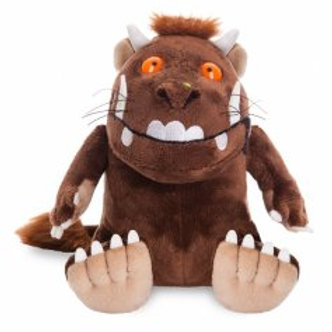 Sitting Gruffalo Toy 7inch