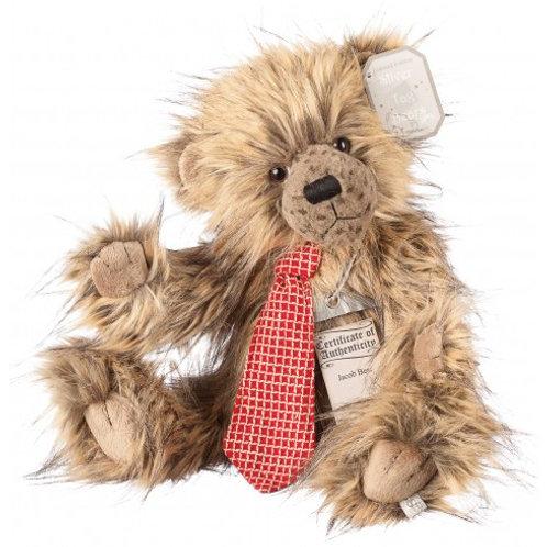 Jacob-silvertag bear