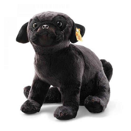 Steiff Perry pug dog