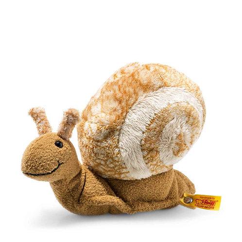 Snailly slug