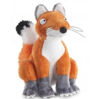 Gruffalo Fox Soft Toy 7inch