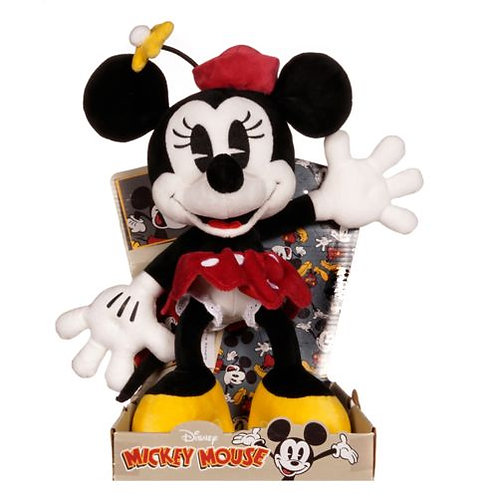 Minnie Mouse 10""