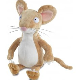 Gruffalo Mouse Soft Toy, 7inch