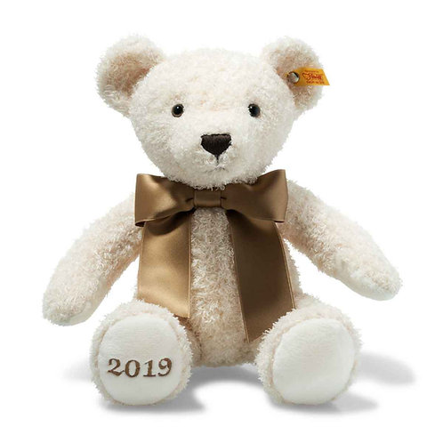 Steiff Cosy Year bear 2019