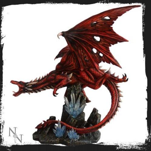 Fraener's Wrath. 52cm Premium Dragons