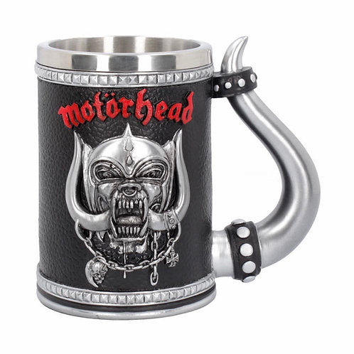 Motörhead tankard 14.5cm