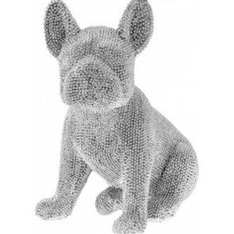 French Bulldog Sitting, 20cm