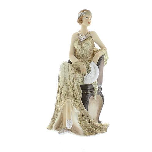 Broadway Belles Figurine - Gaynor