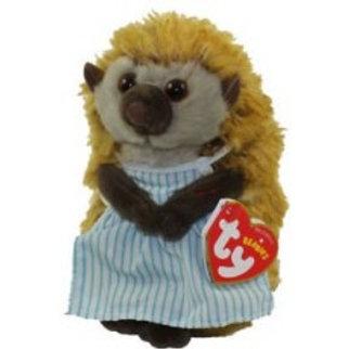 Miss Tiggywinkle-Beatrix Potter ty soft toy